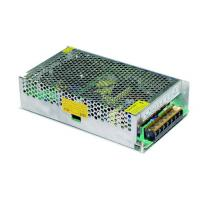 Full Range Input / Output Switching 24 Volt Power Supply 120w Triple Output Manufactures