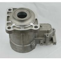 Body of equipment grave alloy aluminum die casting powder treatment Manufactures