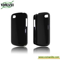 PC hard case for Blackberry Q10,smooth skin, back cover Manufactures