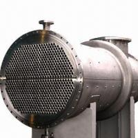 Large diameter titanium heat exchanger Manufactures