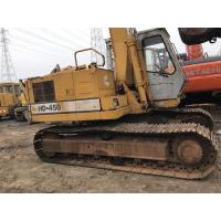 China KATO HD450 Second Hand Excavators For Building Material Shops , Machinery Repair Shops on sale
