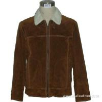 Ladies' Leather Garment (077) Manufactures