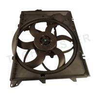 17117590699 16326937515 17427523259 Radiator Cooling Fan For BMW E90 400W Warranty 2 Years Manufactures