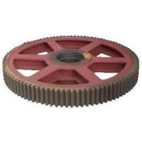 Mining Machinery Winch Parts/Gears/Alloy Steel Castings Manufactures