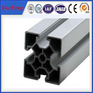 Hot! high quality industrial aluminium profile anodized aluminum extrusion enclosure Manufactures