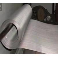 Reverse plain Dutch weave/twill dutch weave Stainless Steel Wire Mesh Manufactures