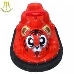 Hansel amusement park children battery operated kids bumper cars Manufactures