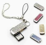 Mini Jewelry USB Flash Drive Manufactures