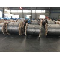 ASTM B232 Overhead ACSR Conductor Manufactures
