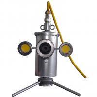 360° Rotation HD Camera(KS360-1080),Stainless Steel,HD Underwater Camera,50-100M Cable, Manufactures
