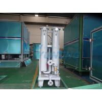 Small Mobile Transformer Oil Purifier Removing Impurities Manufactures