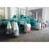 Buy cheap 150kg / H Plastic Pulverizing Machine , PVC Pulverizer Machine With Vibration Principle from wholesalers