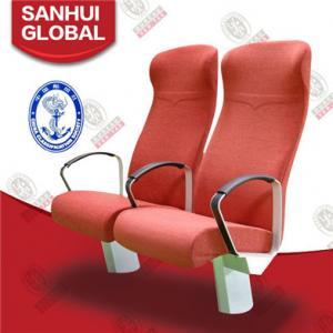 Marine seats for passenger boat