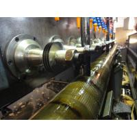 OCTG slots cutting machine Manufactures