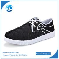 new design shoesfor sale fashion cool  mesh casual sneakers men Manufactures