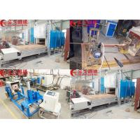 Copper Plate Horizontal Continuous Casting Machine With High Efficiency Manufactures