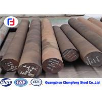 China 1.2344 Special Tool Steel Forged Delivery Condition Round Bar Mill Certificated on sale