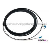 China FTTA Far Transmission Fiber Patch Cord LC - LC SM Or MM Duplex For Base Station on sale