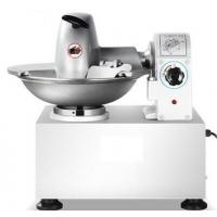 China High Speed Meat Processing Machine , Small Bowl Cutter For Fresh / Frozen Meat on sale