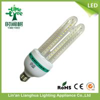 23W / 24W / 25W 4U LED Corn Light E27 85 - 265V 1720 lm 3000K - 6500K Manufactures
