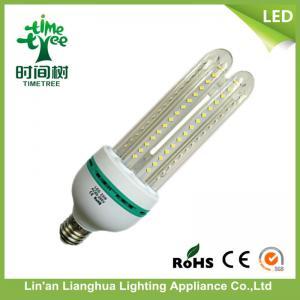 23W / 24W / 25W 4U LED Corn Light E27 85 - 265V 1720 lm 3000K - 6500K Manufactures