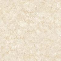 Anti Slip Beige Polished Porcelain Tiles For Studying Room Grade AAA Manufactures