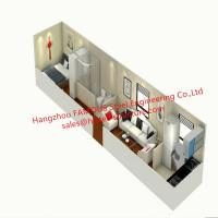 NZ/AU Standard Salable Mobile Living Tiny Container House With Customized Decoration Design Manufactures