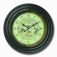China Oversize wall clock on sale