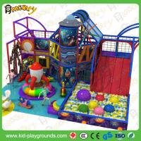 China China wholesale indoor playland equipment Kids Amusement Park kids indoor play equipment for home on sale