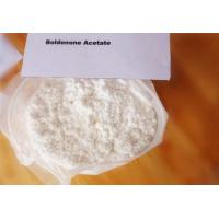 Steroids Muscle Building Muscle Growth Boldenone Acetate / Propionate Powder CAS 2363-59-9 Manufactures