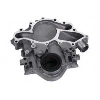 China OEM Solid Work 2005 Aluminum Die Casting Parts for Industrial on sale