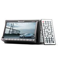 portable dvd player with fm tuner ang radio support USB key SD/MMC card Manufactures