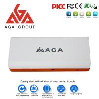 New Multi function Mini Jump Starter Personal Power Supply Portable Power Bank and emergency jumpstarter Manufactures