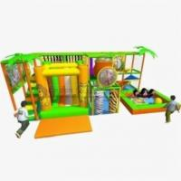 Cheer Amusement Jungle Theme Indoor Soft Play Playground Equipment Supplier Manufactures
