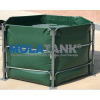 Good quality  flexible   Aquaculture Tank  Fish farming tank in door and out door using Manufactures