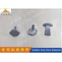 High Efficient Tungsten Carbide Pins For Crushing Long Service Life Manufactures