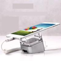 COMER security display solutions for smartphone desk stand retail stores with alarm Manufactures