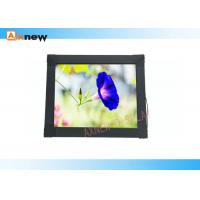 Industrial IP65 Touch Screen Monitor 10.4 Inch 800X600 Resolution with 800nits Manufactures