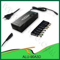AC 90W Laptop Power Supply, wth LCD and 1 USB - ALU-90A3D Manufactures