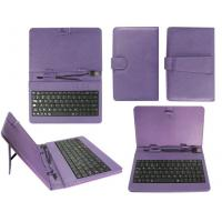 China 10 inch tablet case/cover with keyboard on sale