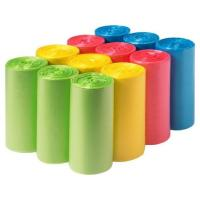 Buy cheap Disposable Custom Trash Bags PP Plastic Material With Good Insulating Property from wholesalers