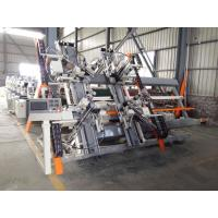 PVC  Four Point Welder Manufactures