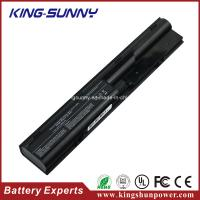 High quality Battery for HP ProBook 4430s 4331s 4540s 4545s 4441S Manufactures