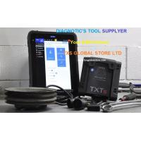 China TEXA Navigator TXTs Commercial Heavy Truck Diagnostic Scanner Device Tools for Exotic cars on sale
