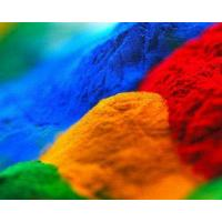 RAL 5015 High Mechanical Performance Epoxy Powder Coating For Interior Use Manufactures