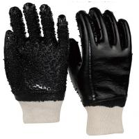 PVC gloves  for chemical industrail Manufactures