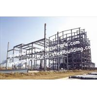 Steel Structure Fabricator / Contractor China and Steel Structure Building Construction EPC Manufactures