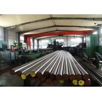 2-400 Mm Dia Tool High Speed Steels M35 / W6Mo5Cr4V2Co5 / DIN1.3243 Grade Manufactures