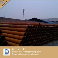 Spiral Steel Pipe--- 2013 new supply Manufactures
