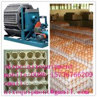 fully automatic pulp egg tray moulding machine Manufactures